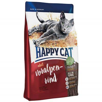 Happy Cat Voralpen Rind Test