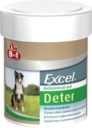 8in1 - 8in1 Excel 661022 Deter Köpek Dışkı Yeme Önleyici Tablet (100 tab)