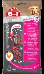 8in1 - 8in1 Training Pro Immune Bağışıklık Destekleyen Tavuklu Köpek Ödülü 100 Gr