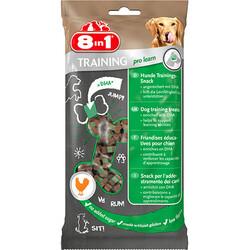 8in1 - 8in1 Training Pro Learn Beyin Gelişimini Destekleyen Tavuklu Köpek Ödülü 100 Gr