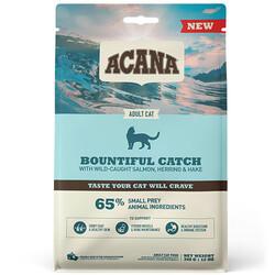 Acana - Acana Bountiful Catch Deri ve Tüy Sağlığı Kedi Maması 340 Gr