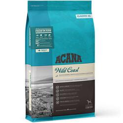 Acana - Acana Classics Wild Coast Köpek Maması 2 Kg + 5 Adet Temizlik Mendili