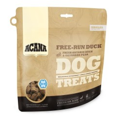 Acana - Acana Freeze-Dried Free-Run Duck Ördekli Köpek Ödülü 35 Gr