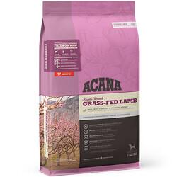 Acana Grass - Fed Lamb Kuzu ve Elma Köpek Maması 2 Kg + 5 Adet Temizlik Mendili - Thumbnail