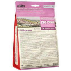 Acana Grass - Fed Lamb Kuzu ve Elma Köpek Maması 340 Gr - Thumbnail