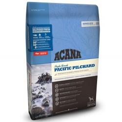 Acana - Acana Pacific Pilchard Tahılsız Köpek Maması 11,4 Kg+10 Adet Temizlik Mendili