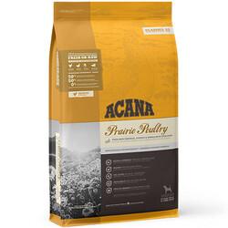 Acana - Acana Prairie Poultry Köpek Maması 11,4 Kg + 10 Adet Temizlik Mendili