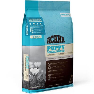 Acana Puppy Small Küçük Irk Yavru Tahılsız Köpek Maması 6 Kg + 10 Adet Temizlik Mendili