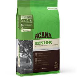 Acana - Acana Senior Yaşlı Tahılsız Köpek Maması 2 Kg + 5 Adet Temizlik Mendili