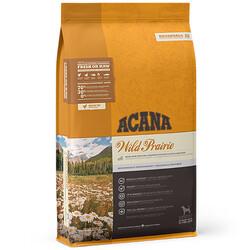 Acana - Acana Wild Prairie Dog Tahılsız Köpek Maması 11,4 Kg + 10 Adet Temizlik Mendili