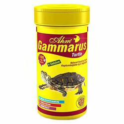 Ahm - AHM Gammarus Kaplumbağa Yemi 1000 ML - 120 Gr