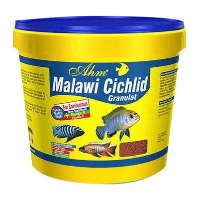 AHM Malawi Cichlid Granulat Balık Yemi 3000 Gr