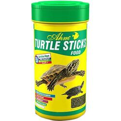 Ahm - AHM Turtle Sticks Food Kaplumbağa Yemi 250 ML
