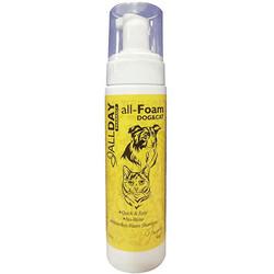 Allday - Allday all-Foam Kedi ve Köpük Şampuanı 200 ML