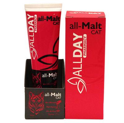 Allday All-Malt (Hairball) Tüy Yumağı Kontrolü Kedi Macunu 100 Gr