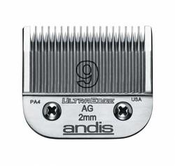 Trixie - Andis 23872/23873 Veya Moser 2384 İçin 2mm Uc