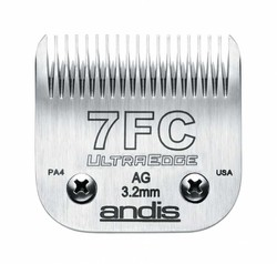 Trixie - Andis 23872/23873 Veya Moser 2384 İçin 3,2mm Uc