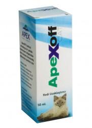 Apex - Apex Off Kedi Uzaklaştırıcı Sprey 50 ML