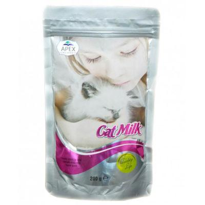Apex Kitten Milk Yavru Kedi Süt Tozu 200 Gr