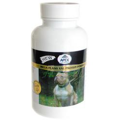 Apex - Apex Mega Flash Kas ve Kemik Gelişimi Köpek Protein Tozu 150 Gr