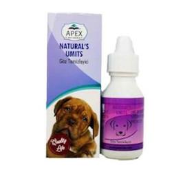 Apex - Apex Naturals Köpek Göz Temizleme Losyonu 50 ML