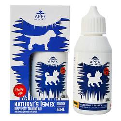 Apex - Apex Naturals Ismex Köpek Tuvalet Eğitim Spreyi 50 ML
