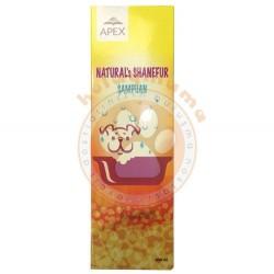 Apex - Apex Naturals Shanefur Köpek Şampuanı 400 ML