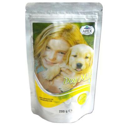 Apex Puppy Milk Yavru Köpek Süt Tozu 200 Gr