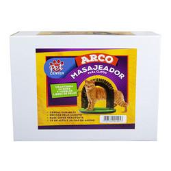 Diğer / Other - Arco Masajedor Arch Kedi Tırmalama ve Kaşınma Tahtası