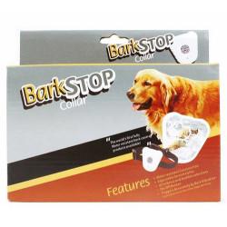 Diğer / Other - Bark Stop Collar Havlama Önleyici Köpek Tasması