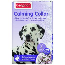 Beaphar - Beaphar 011091 Calming Collar Sakinleştirici Köpek Tasması