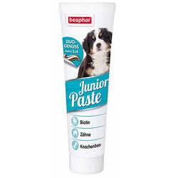 Beaphar - Beaphar 012967 Junior Paste Köpekler İçin Tamamlayıcı Besin 100 Gr