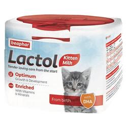 Beaphar - Beaphar 015202 Kitty Milk Yavru Kediler İçin Süt Tozu 250 Gr