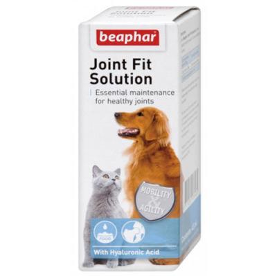 Beaphar 017646 Joint Fit Solution Eklem Sağlığı Kedi ve Köpek Solüsyon 45 ML