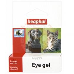 Beaphar - Beaphar 10304 Eye Gel Kedi ve Köpek Göz Bakım Jeli 5 ML