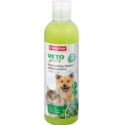 Beaphar - Beaphar Doğal Pire Kene Kedi ve Köpek Şampuanı 250 ML
