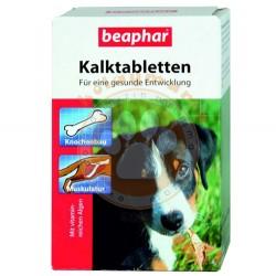 Beaphar - Beaphar Kalktabletten Kemik Gelişimi Sağlayan Köpek Kalsiyum Tableti 180 Adet