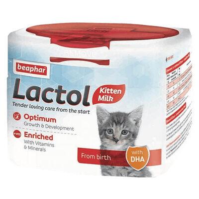 Beaphar Kitty Milk Yavru Kediler İçin Süt Tozu 250 Gr