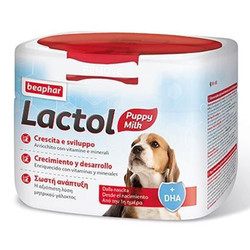 Beaphar - Beaphar 015201 Lactol Puppy Milk Yavru Köpek Süt Tozu 250 Gr
