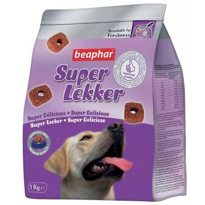 Beaphar Super Lekker Köpek Ödülü 1000 Gr (1 Kg)