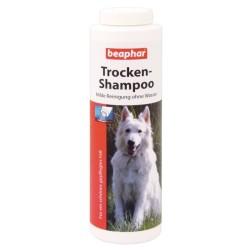 Beaphar - Beaphar Trocken Kuru Pudra Köpek Şampuanı 150 Gr