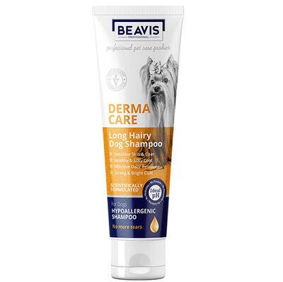 Beavis Derma Care Hypoallergenic Uzun Tüylü Köpek Şampuanı 250 ML
