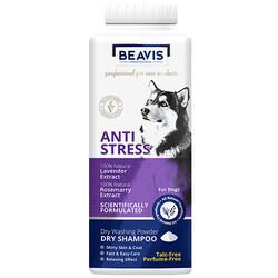 Beavis - Beavis Anti-Stress Lavanta ve Biberiye Özlü Köpek Toz Şampuanı 150 Gr