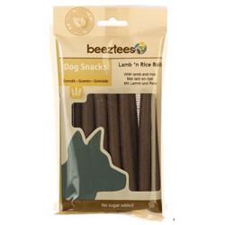 Beeztees - Beeztees Kuzu Etli ve Pirinçli Sticks Köpek Ödülü 150 Gr