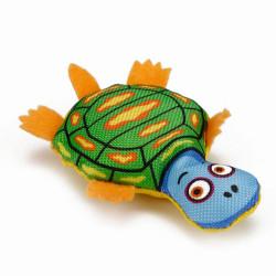Beeztees - Beeztees 440559 Moefel Kaplumbağa Kumaş Kedi Oyuncağı 10 Cm