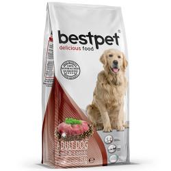 Bestpet - Bestpet Lamb Kuzu Etli Yetişkin Köpek Maması 15 Kg