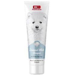 Bio Pet Active - Bio Pet Active Beyaz Tüylü Köpek Şampuanı 250 ML