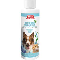 Bio Pet Active - Bio Pet Active Biodent Hexidine Kedi ve Köpek Ağız / Diş Bakımı 250 ML