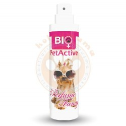 Bio Pet Active - Bio Pet Active Fancy Kedi ve Köpek Parfümü 50 ML