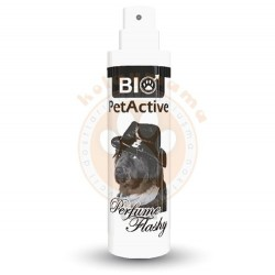 Bio Pet Active - Bio Pet Active Flashy Kedi ve Köpek Parfümü 50 ML